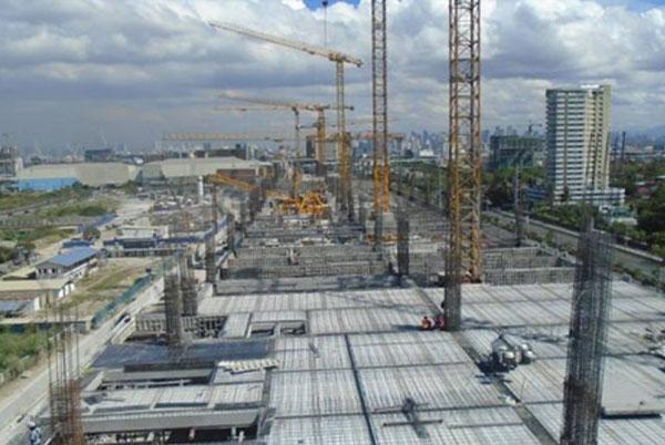P'que modern transport hub nears completion—DOTr